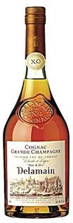 Delamain Cognac Pale and Dry XO 750ml